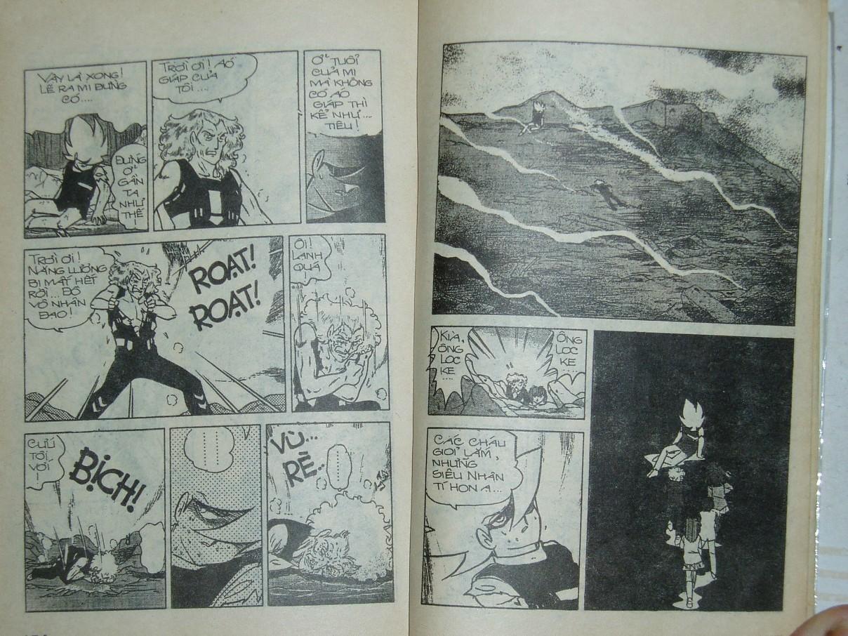 Siêu nhân Locke vol 10 trang 64