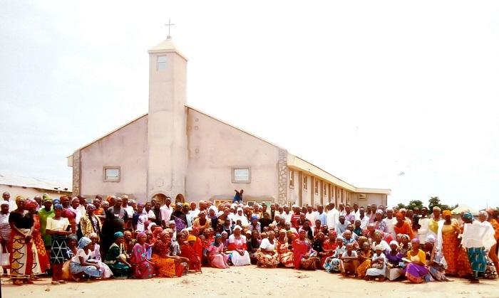 EKAN CHURCH LAU