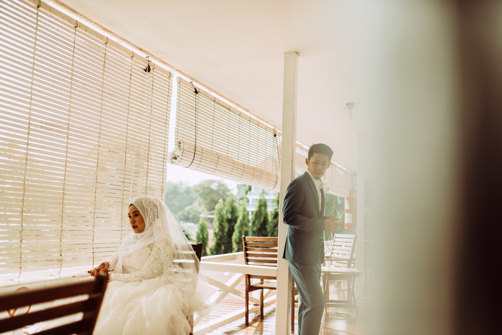 Agus + Nora | 17 Mac 2019 | Post Wedding