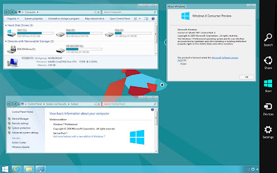 Windows 8 Transformation Pack 4