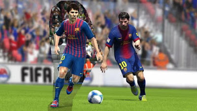 Download Pes 13 game