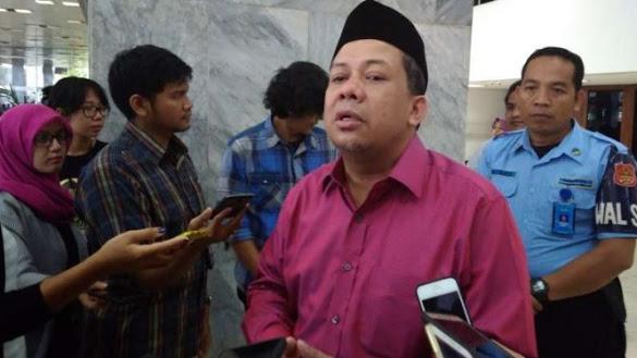 Fahri Hamzah Menduga Jokowi Tak Dapat Tiket ke Pilpres, Begini Katanya