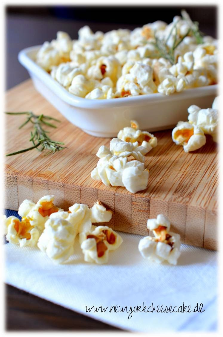 Popcorn, Knabbereien, Snacks