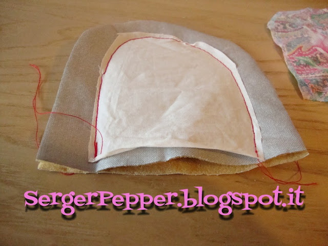sergerpepper - pressing tools DIT - glove FREE pattern