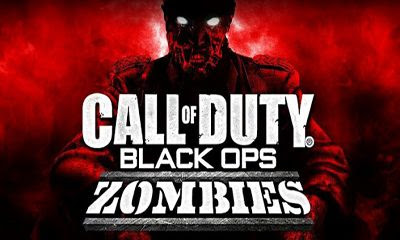 Call of Duty Black Ops Zombies Mod Apk + Data Download