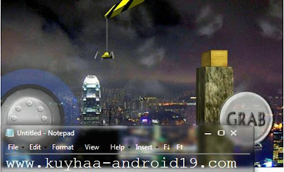 101 CRANE MISSION 1.0.1  FOR ANDROID