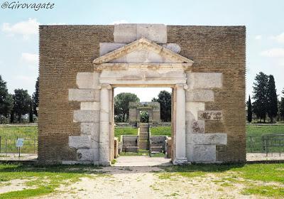 anfiteatro romano Lucera