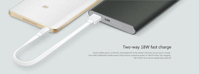 Cara Membedakan Powerbank Xiaomi Asli dan Palsu