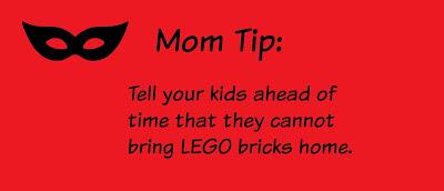 Mom Tip
