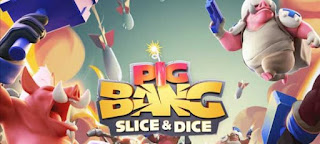 Pigbang Slice And Dice Apk + OBB Download Free For Android