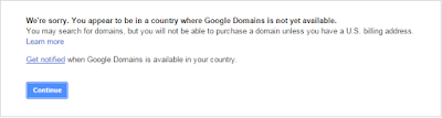 Google Domains? How to Register Website with Google?