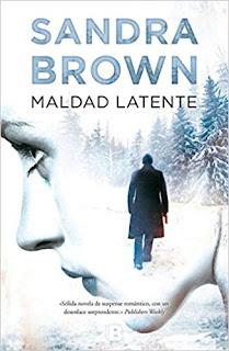 Maldad latente- Sandra Brown