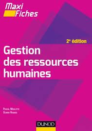 Maxi fiches Gestion des ressources humaines PDF