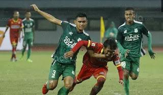 PSMS Lolos ke Semifinal Liga 2