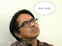 Heboh, Ade Armando Bilang Mati Saat Mendukung Ahok adalah Mati Syahid