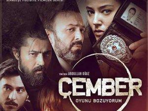 حلقات مسلسل الدائرة Çember تركي مترجم للعربية