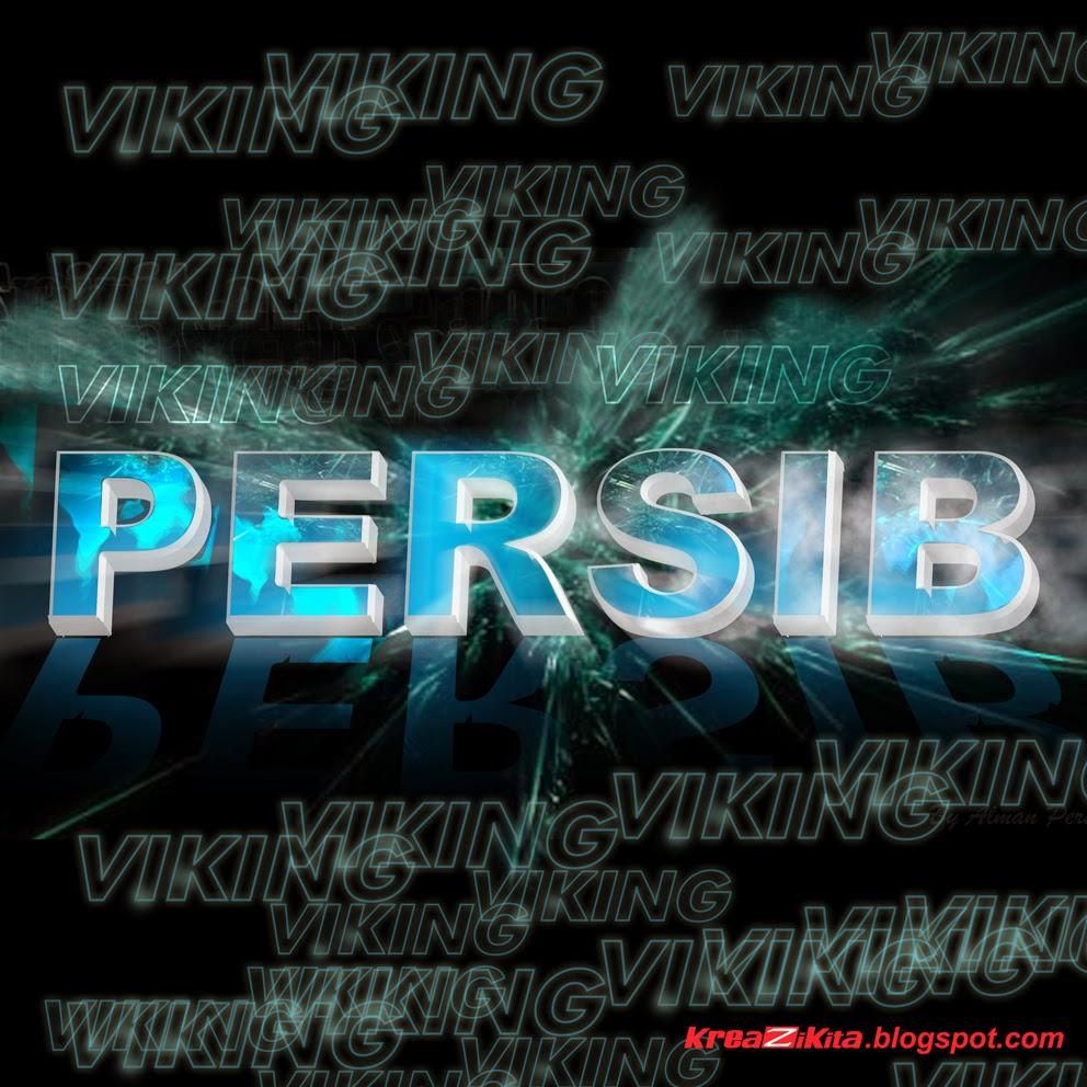 Sekilas Berita Ponsel Logo DP PERSIB Bandung