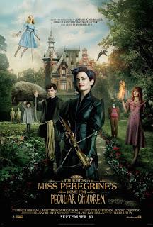 Miss Peregrine's Home for Peculiar Children (2016) บ้านเพริกริน เด็กสุดมหัศจรรย์ [พากย์ไทย+ซับไทย]