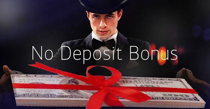 Guide For Binary No Deposit Bonus or Binary Options no Deposit Bonus