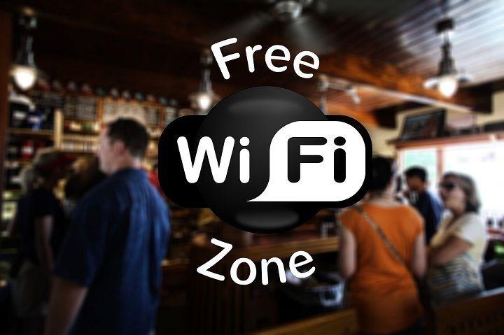tips aman menggunakan akses wifi di tempat umum