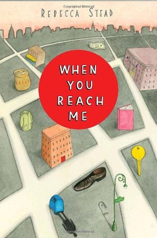 https://www.goodreads.com/book/show/5310515-when-you-reach-me