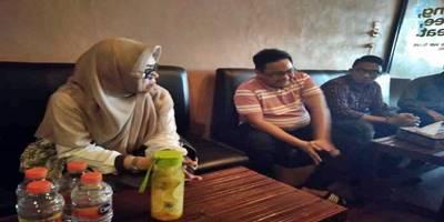 Rektor UIM Apresiasi Kehadiran Prima DMI Makassar