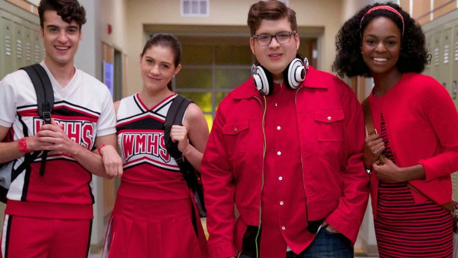 How Watch And Download 'Glee Season 6 Episode 12' Online Free