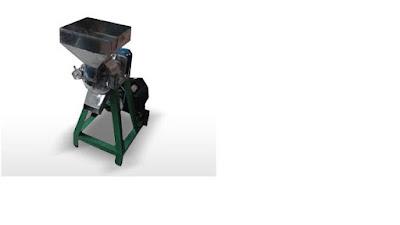 Mesin Giling Cabe, Mesin Mempercepat Pembuatan Olahan Cabe