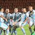 Sol de Mayo destronó al Campeón de la Copa Argentina: El equipo Rionegrino le ganó a Central e hizo historia