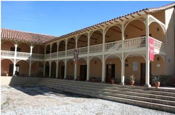 Museo Arqueológico y Antropológico del Ministerio de Cultura