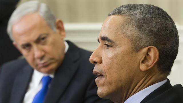 """Departamento de Estado de EEUU pagó $350 mil para expulsar a Netanyahu"""