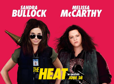 The Heat: Quotes