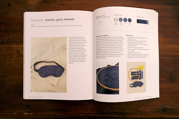 and apply color palettes on embroidery projects. the author is one of my  favourite embroiderers and ... 626659b9cb