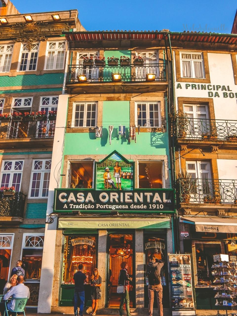 4 Casa Oriental-2  co zobaczyć w Porto w portugalii ciekawe miejsca musisz zobaczyć top miejsc w porto zabytki piękne uliczki miejsca godne zobaczenia blog podróżniczy portugalia melodylaniella