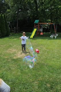 Portable Big Bubbles 9
