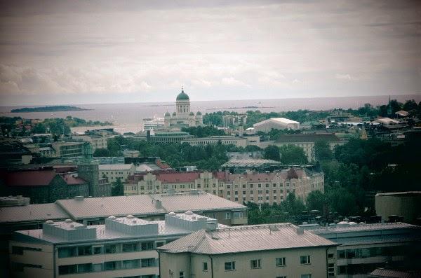 tuomiokirkko suomen lahti suomi finland