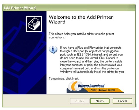 How to install dell 1320c driver Download