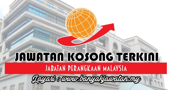 Jawatan Kosong Terkini 2017 di Jabatan Perangkaan Malaysia