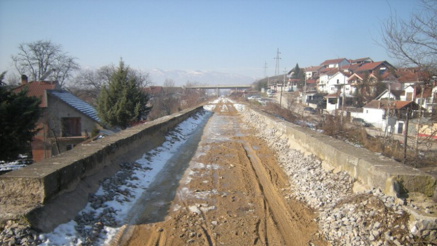 Bulgaria, Macedonia to seek funding for Corridor 8 road, railway project