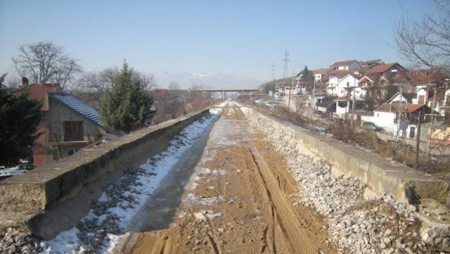 Bulgaria, Macedonia to seek funding for Corridor 8 road, railway project
