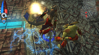 Download Untold Legends - The Warriors Code Europe (M5) Game PSP for Android - www.pollogames.com