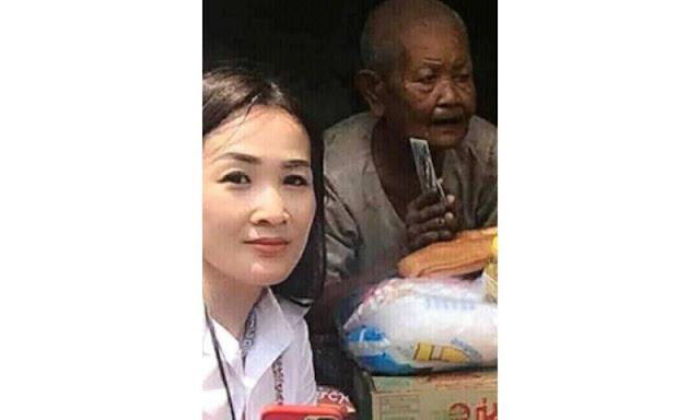 Akun Aline Yoana Tan Dibekukan Facebook, Warganet Berduka