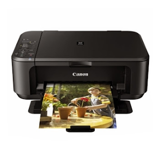 Canon PIXMA MG3240 Scanner Driver
