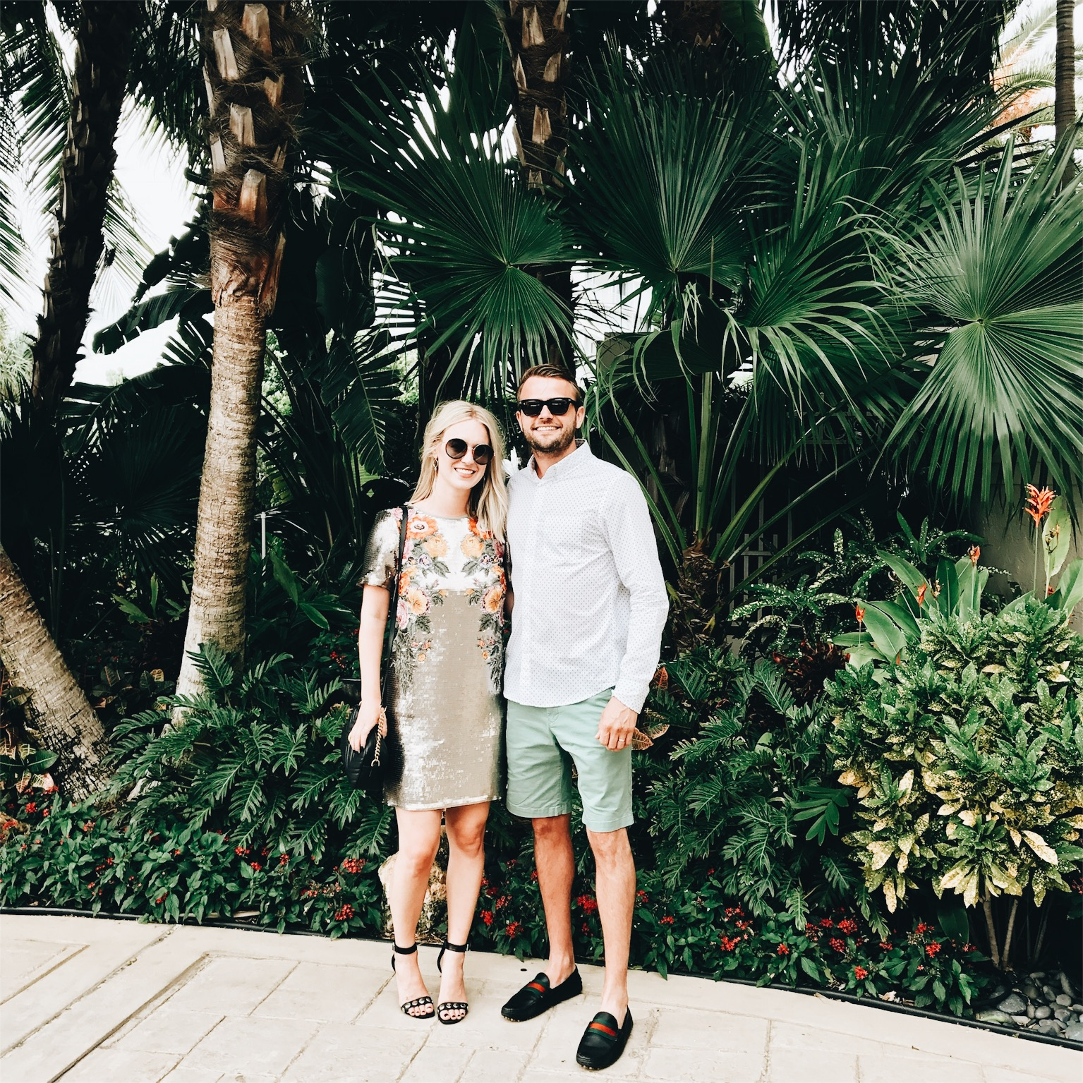 My Honeymoon Travel with Four Seasons West Palm Beach
