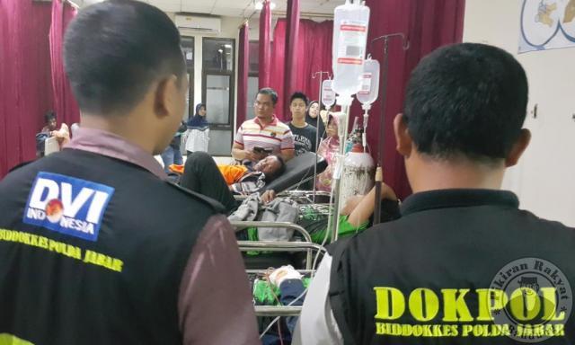 Niat Dukung Kongres PSSI di Bandung Tiga Bonek Tewas di Subang Karena Alkohol Oplosan Ini