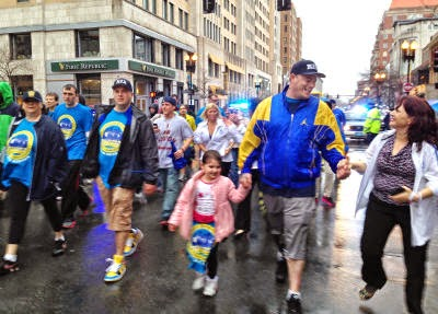 Boston Marathon Bombing Anniversary