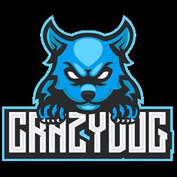 logo anjing esport