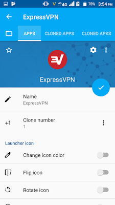 express vpn mod apk latest version