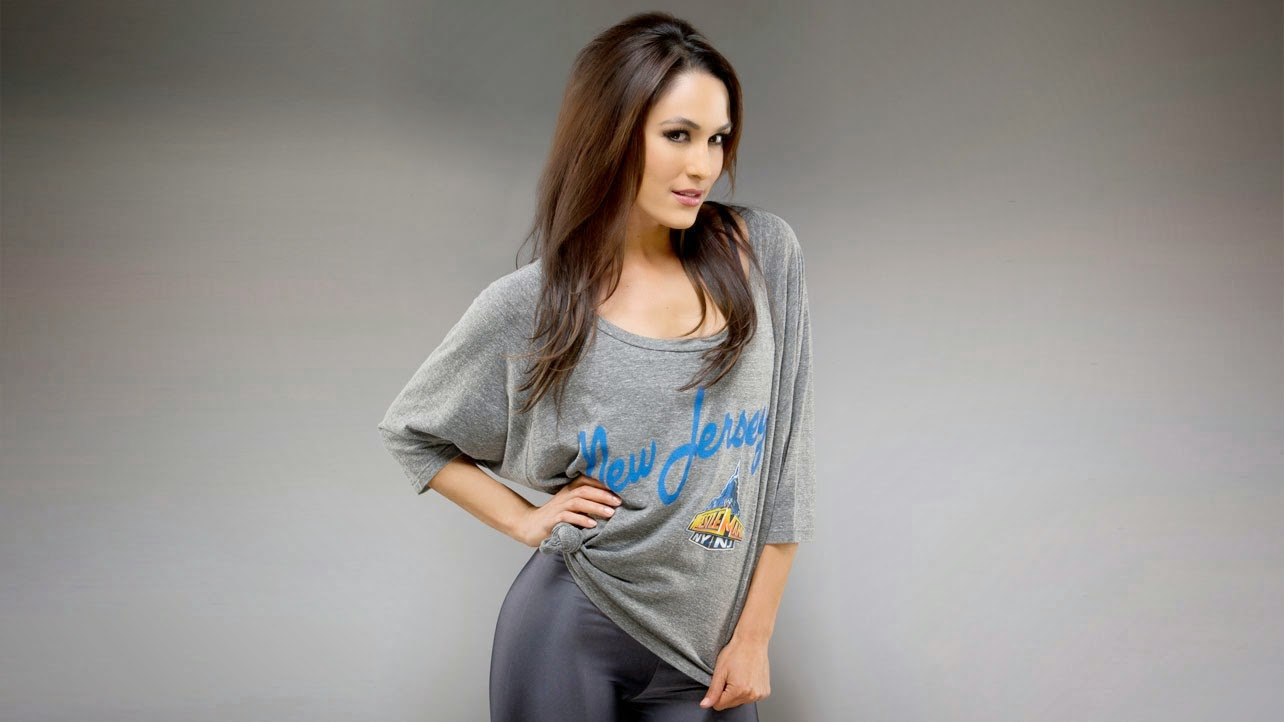 Wwe diva brie bella hd wallpapers hd wallpapers - Wwe divas wallpapers ...