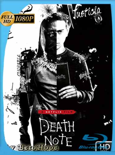 ​Death Note (2017) HD [1080p] Latino [GoogleDrive] SilvestreHD